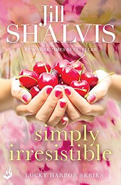 Simply Irresistible: Lucky Harbor 1 by Jill Shalvis https://www.amazon.co.uk/dp/1472222598/ref=cm_sw_r_pi_dp_U_x_Ro10Ab6MST491