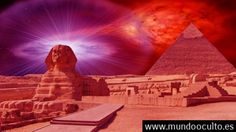 Fue la Gran Esfinge construida por los Atlantes miles de años atrás?