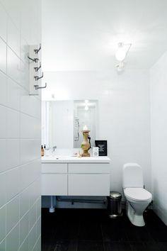 My Bathroom.  icacarlsson.se
