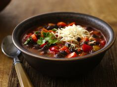 Try a delicious chili recipe from the Betty Crocker team chili cook off.