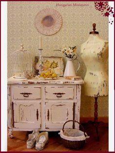 """""""Hungarian Miniatures"""""""