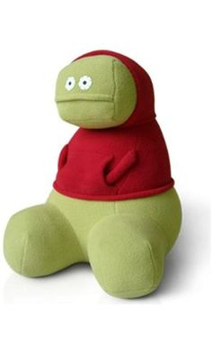 """Monster Factory- Colin 6"""" Plush Best Price"""