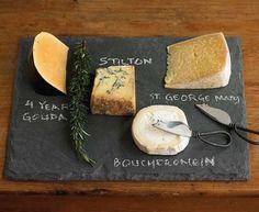 Je déteste le fromage...mais ça!