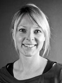 Ulrika Wistrand, Account Manager @ Bold