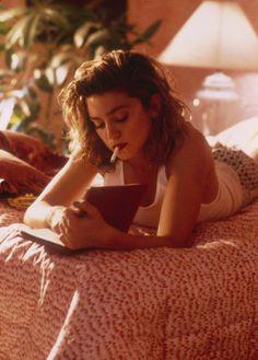 { 1985 } Desperately Seeking Susan (1985)