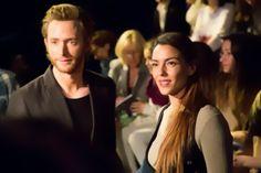 """Adoronews B&M: ION FIZ triunfa con su nueva colección """"GEOGRAFÍA """" en la MBFWM..."""