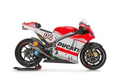 DUCATI GP14 1000cc