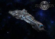 Spaceship Design, Spaceship Concept, Concept Ships, Concept Art, Stargate Ships, Stargate Atlantis, Sci Fi Spaceships, Space Battles, Futuristic Cars