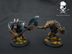 Wolves of Orboros