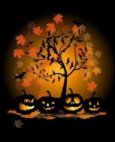 Today we are going to share Best Halloween Day wishes ideas for All. As we know that Halloween comes in the month of October. So, today we are collected Latest Best wishes Halloween ideas for All. Retro Halloween, Deco Porte Halloween, Theme Halloween, Halloween Painting, Halloween Prints, Halloween Images, Halloween Cards, Holidays Halloween, Spooky Halloween