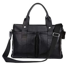Twisted Leather Bags 'Executive' 15-inch Black Business Messenger Bag Twisted Leather Bags http://www.amazon.com/dp/B00XOKHURY/ref=cm_sw_r_pi_dp_CmZWvb13H0PAS