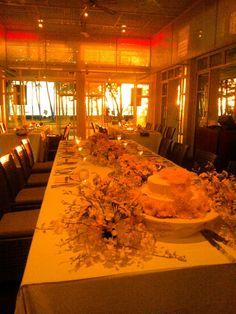 Wedding Reception EJ & Campbell ,