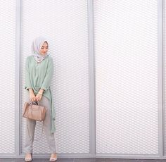 Nabilahatifa #hijabfashion