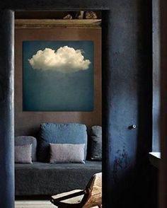 Interior design by Axel Vervoordt