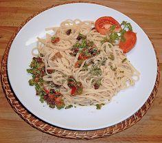 Spaghetti Toscana del Casa Paese (Rezept mit Bild) | Chefkoch.de