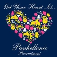 Cute idea for recruitment shirts!