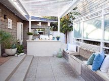 Patio tips to do at the end of the summer
