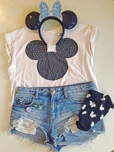 What 7 Disney Style Fans Packed for Walt Disney World