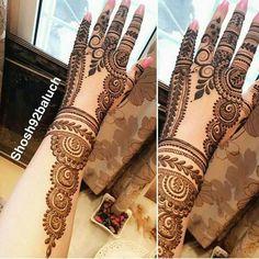 Bridal Mehndi Design for Hands, Stylish Mehandi Desing, Simple Mehndi Design Henna Art Designs, Mehndi Designs 2018, Stylish Mehndi Designs, Dulhan Mehndi Designs, Wedding Mehndi Designs, Simple Arabic Mehndi Designs, Beautiful Henna Designs, Mehndi Designs For Hands, Mehandi Designs