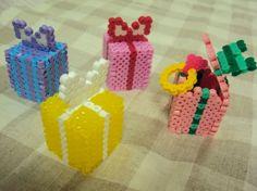 Hama, Perlar gift box