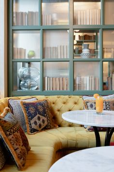 Enjoy delicious food at any time of the day for a casual and friendly dining experience. Dublin Hotels, China Cabinet, Delicious Food, Restaurant, Dining, Interior Design, Stylish, Eat, Green