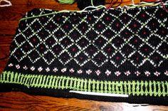 Handmade Maire Kolari