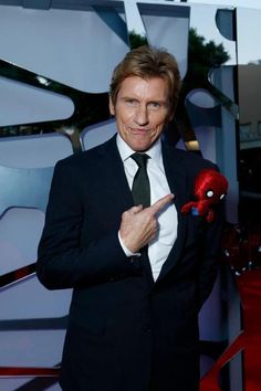 #igersitalia_swspidermantour #amazingspiderman  Los Angeles, CA - June 28, 2012: Denis Leary at the premiere of Columbia Pictures' THE AMAZING SPIDER-MAN at the Regency Village Theatre. © 2012 Columbia TriStar Marketing Group, Inc. All Rights Reserved.