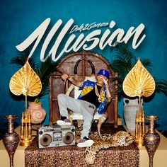 """1llusion"" is a single recorded by South Korean rapper Dok2 (도끼). It was released on May 21, 2016 by Illionaire Records."