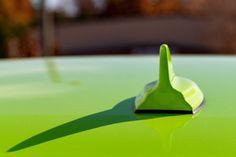 Ploutve na vozech budou obsahovat imikrofony. Pomohou zahraňovat životy Oldenburg