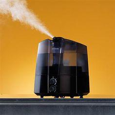 AOS Ultrasonic Humidifiers by AIR-O-SWISS, a PLASTON Brand. Hyatt humidifier.
