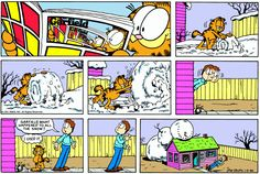 500 Best Garfield Board Images In 2020 Garfield Garfield Comics Garfield And Odie