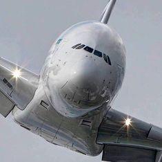 A380 #aviationpilotcommercial