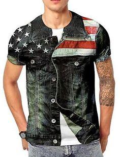 Mens Polo T Shirts, Mens Tees, Tee Shirts, Geile T-shirts, Tee Shirt Homme, Dad To Be Shirts, Cool Shirts For Men, Mens Attire, Camisa Polo