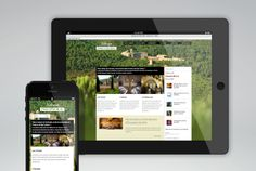Site Web de l'Abbaye de Fontfroide