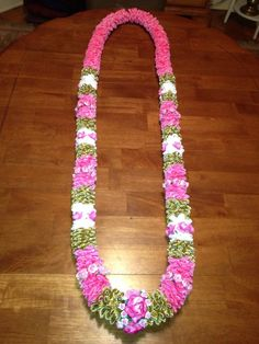 36 inches handmade velvet ribbon garlands for weddings, graduations, birthdays, sacred seremonies of