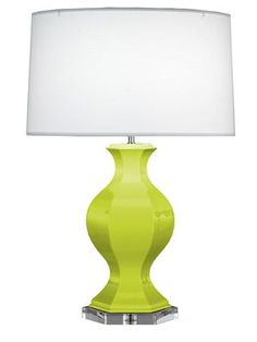 Mitchell Gold + Bob Williams - Genevieve Table Lamp (comes in many colours)