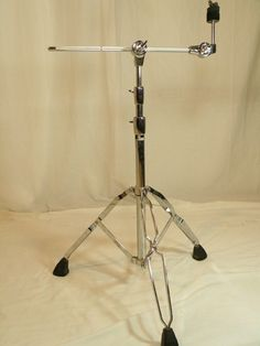 Pearl Double-Braced Boom Cymbal Stand -USED- Free Shipping!!