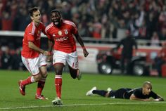 SerBenfiquista.com - Fórum de adeptos do Sport Lisboa e Benfica