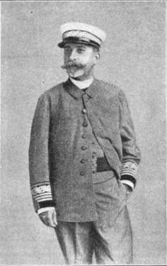 Arsenio Linares y Pombo (1848 – 1914) was a Spanish military man and government official. Born in Valencia, he earned the rank of lieutenant in 1868 and participated in operations against rebellions in Cuba, and in the Carlist Wars on mainland Spain. He occupied posts in the Philippines, Madrid, and Melilla, and later returned to Cuba.