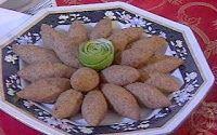 Quibe de Batata (vegana)