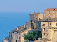 Grottammare - Le Marche, Italy