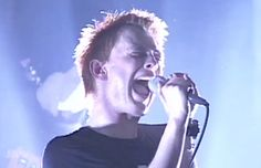 Watch pro-shot footage of the band's entire show at the Metro. Radiohead, Pro Shot, Thom Yorke, Fade Out, Vaulting, New Music, Soundtrack, Beautiful Men, Chicago