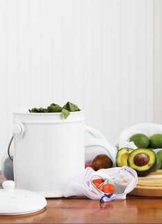 A Guide to Zero-Waste Living - Healthy Home - Mother Earth Living