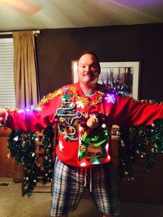 the ugliest christmas sweater - How The Grinch Stole Christmas Sweater