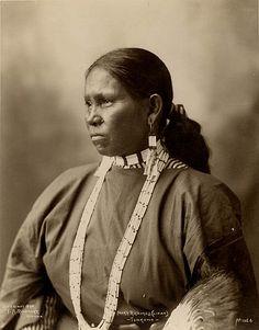 Mary Richards Tonkawa