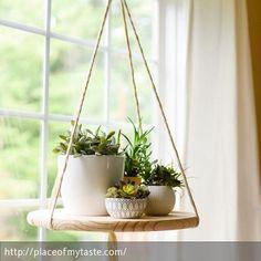 Aniko von http://placeofmytaste.com/ zeigt auf ihrem Blog diese tolle DIY-Idee