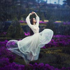 Margarita Kareva - Summer Rain