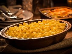 The Forks Over Knives Recipe: Sweet Potato Mac and Cheese | Tips on Healthy Living