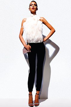 Tom Ford - Women's Ready-to-Wear - 2012 Spring-Summer
