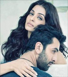 Sizzling on-screen couple #RanbirKapoor & #AishwaryaRaiBachchan for Filmfare magazine shoot.  #ADHM #KaranJohar #filmfare #filmfareshoot #photoshoot #celebrity #bollywood #bollywoodactress #bollywoodactor #actor #actress #filmywave